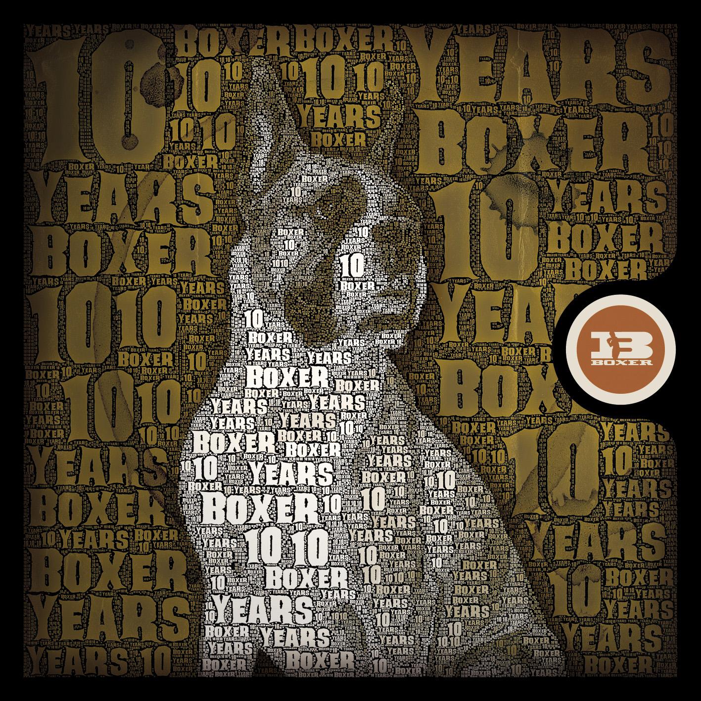 Boxer Recordings feiert 10. Geburtstag mit Robag Wruhme, Extrawelt, Popnoname etc.