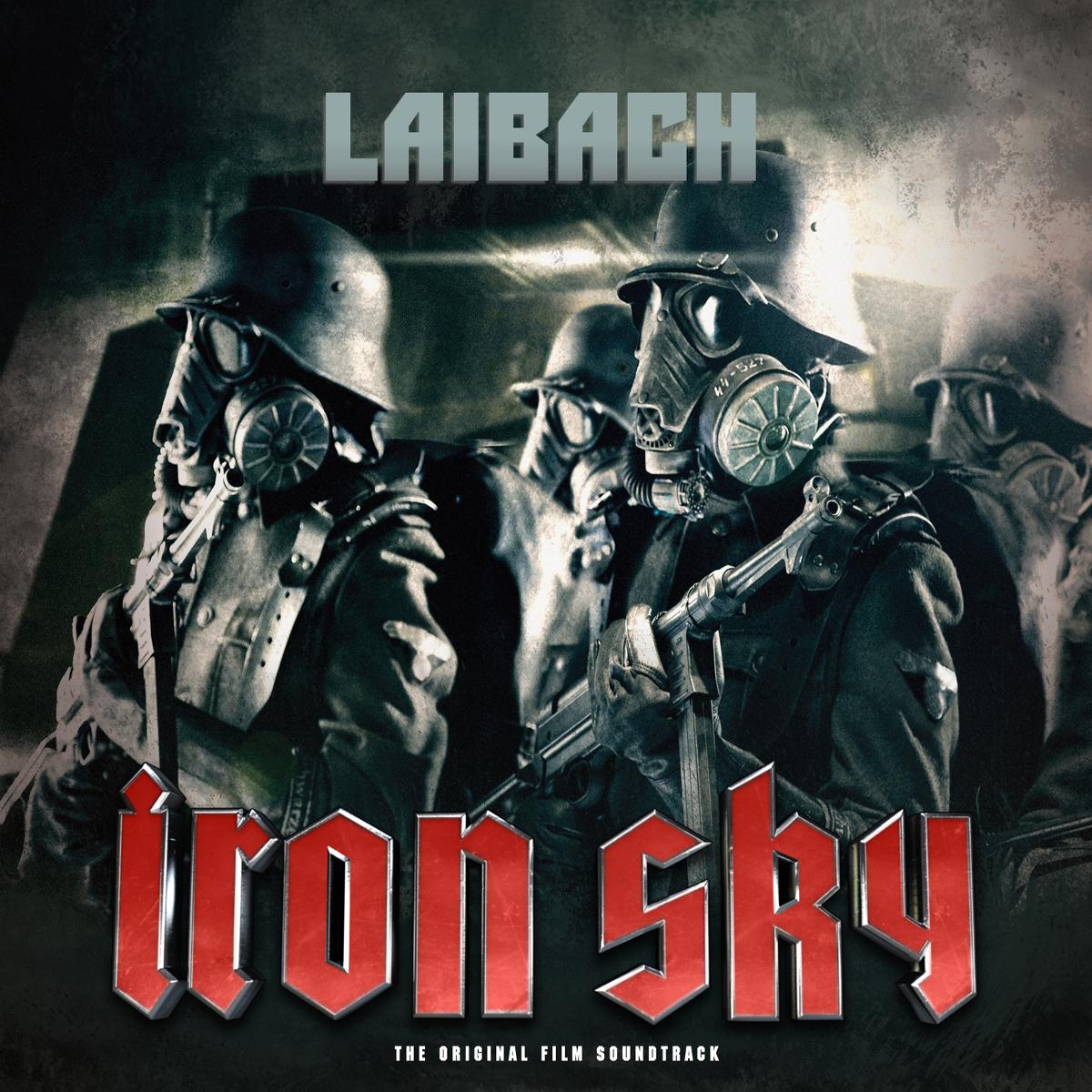 Laibach liefern den Soundtrack zu IRON SKY