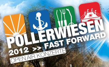PollerWiesen-Opening erneut verschoben – jetzt am 1. Mai in Mühlheim