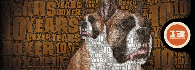 Boxer Recordings feiert seinen 10. Geburtstag – Zehn Dinge, die ich an dir mag – Pt. 1