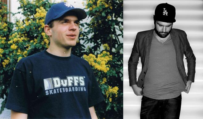 Daniel Dexter – Flashback in die 90er