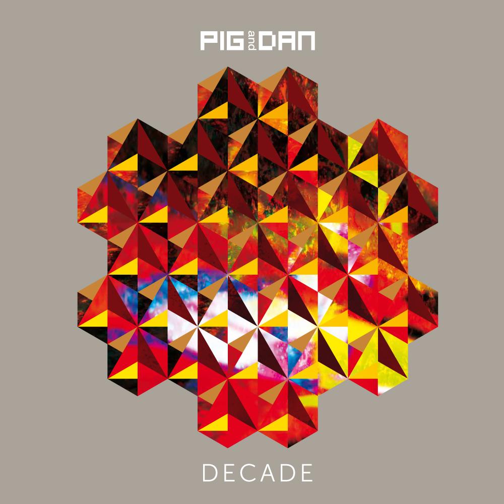 """Pig and Dan melden sich mit neuen Album """"Decade"""" zurück"""