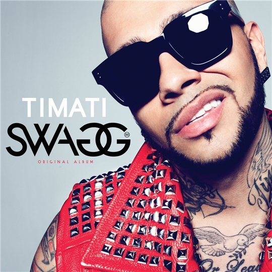 """Russenpower! Timati releast sein drittes Album """"Swagg"""" auf Kontor"""