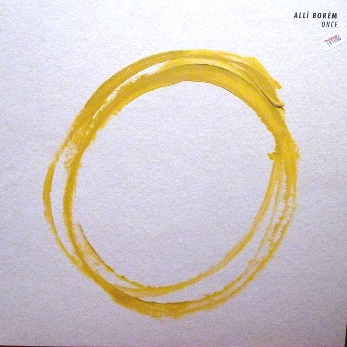 Alli Borem – Once EP (Desolat)