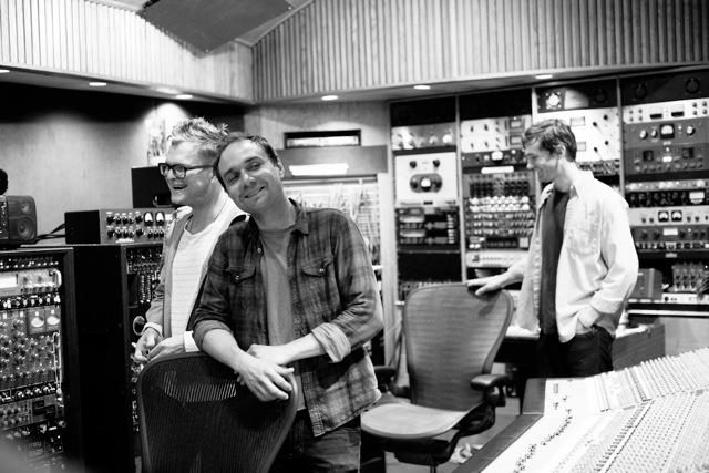 Grizzly Bear kündigen für Herbst neues Album an