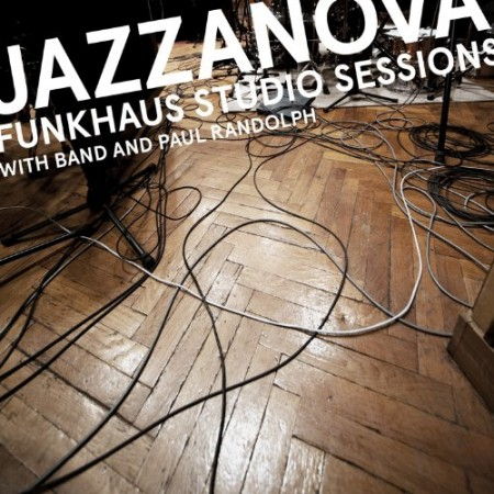 Jazzanova – Funkhaus Studio Sessions (Sonar Kollektiv)