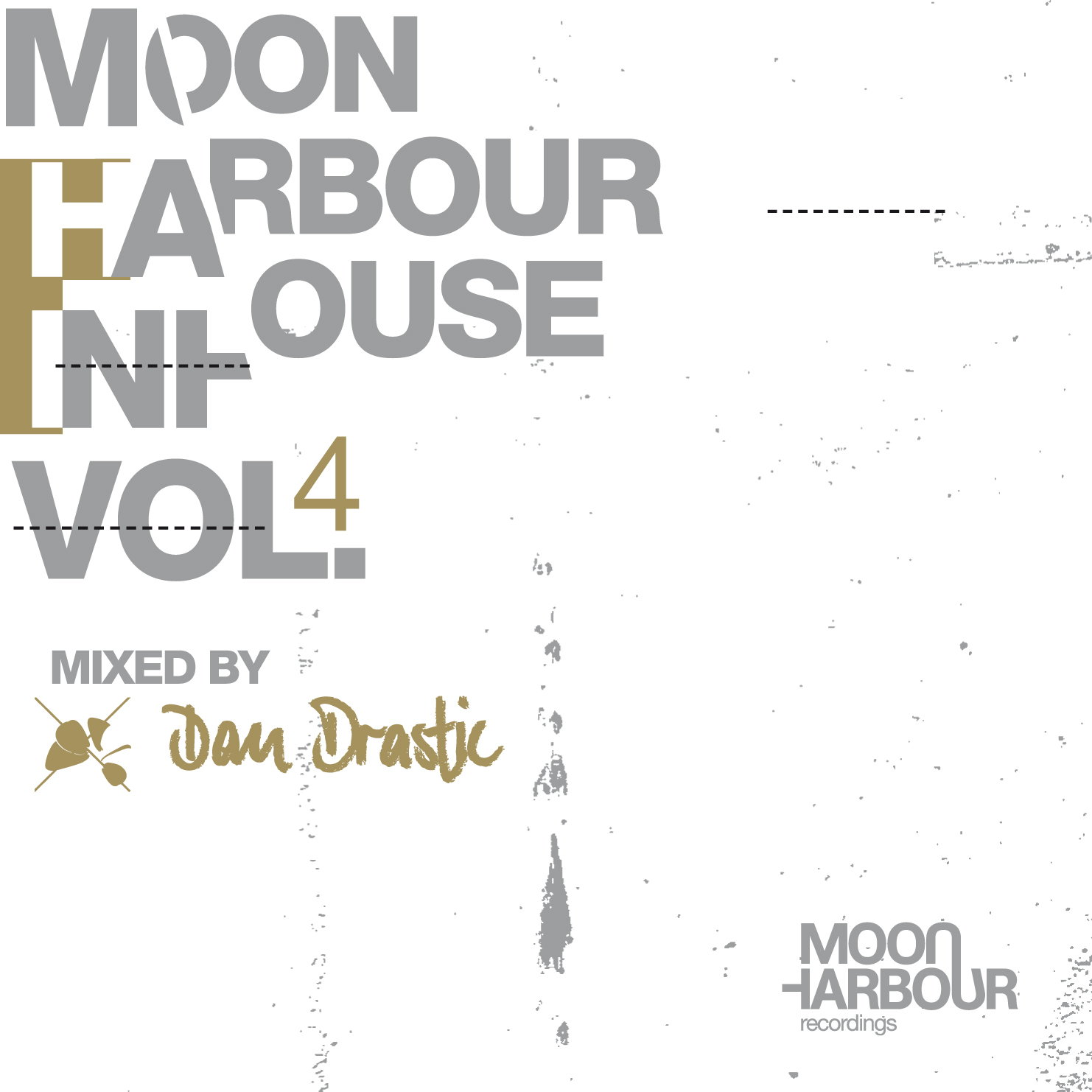 Moon Harbour InHouse Vol.4 – The Next Level (Moon Harbour)