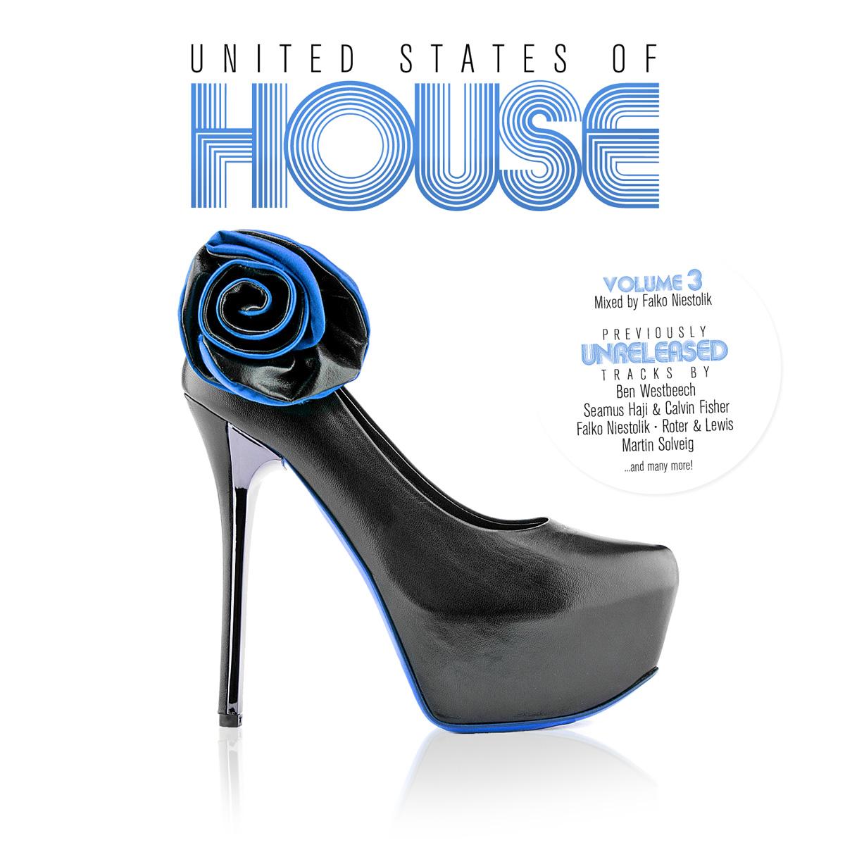 United States Of House 3 (Zyx)