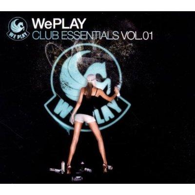 WePlay Club Essentials – Vol. 01 (WePlay)