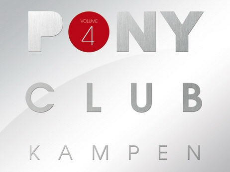 Pony Club Volume 4 (Kontor)