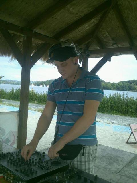 Focus on Felix Kröcher DJ-Contest: Marvin .S