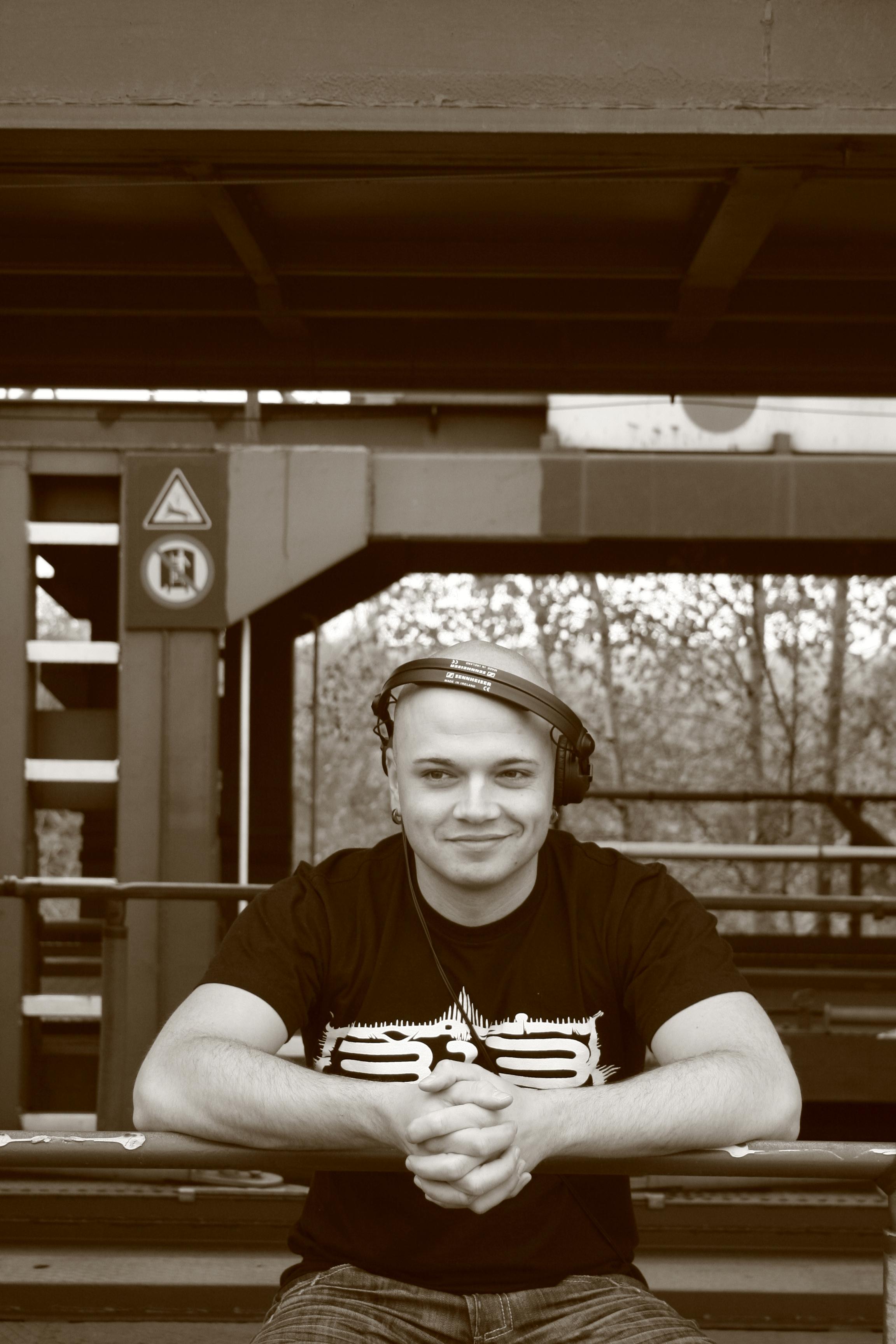 Focus on Felix Kröcher DJ-Contest: FETZER