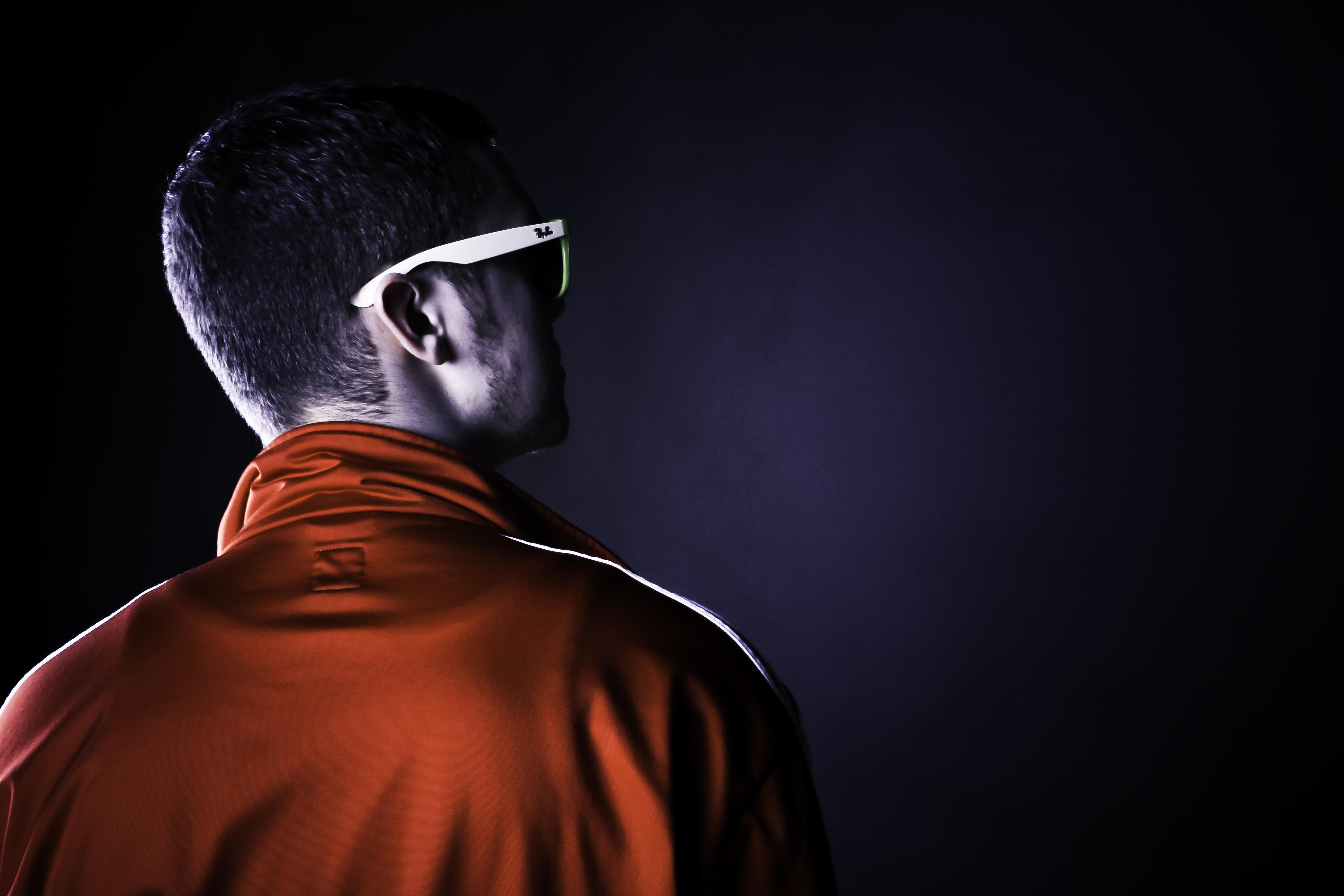 Focus on Felix Kröcher DJ-Contest: Derek Haze
