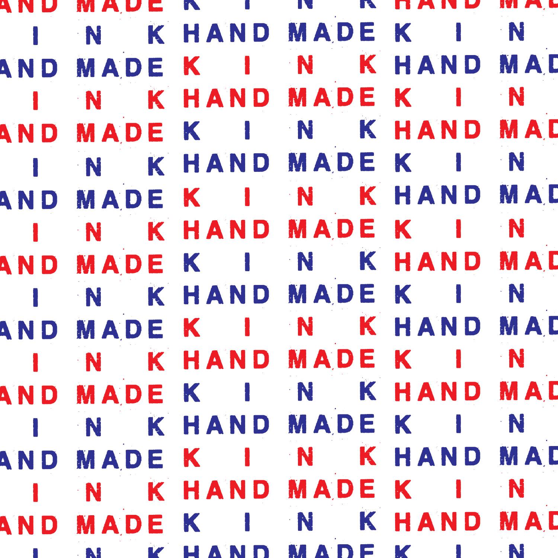 KiNK – Hand Made (Rush Hour)
