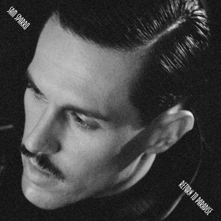 Sam Sparro – Return To Paradise (EMI)