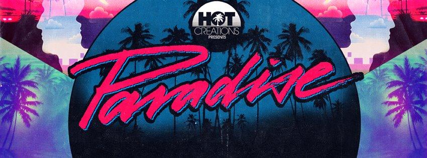 "Jamie Jones & Hot Creations feiern ""Paradise"" im DC10 auf Ibiza – Opening Party am 5. Juli"