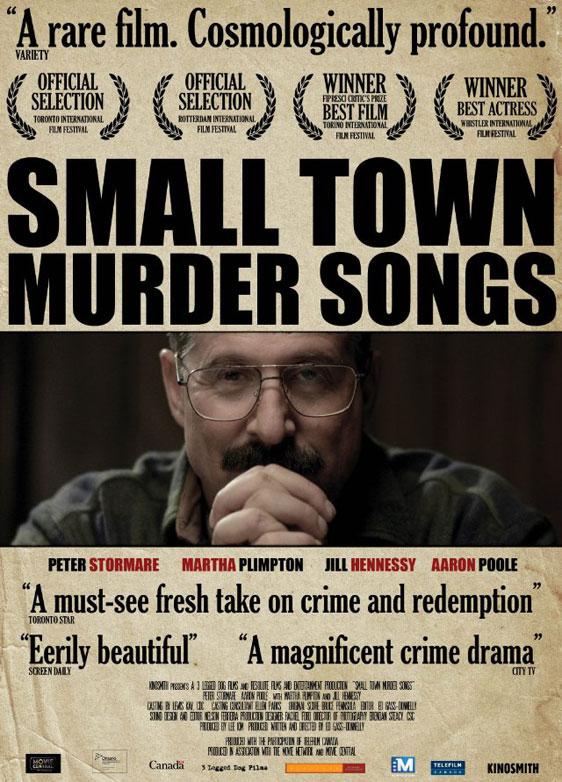 Neu im Kino: Small Town Murder Songs