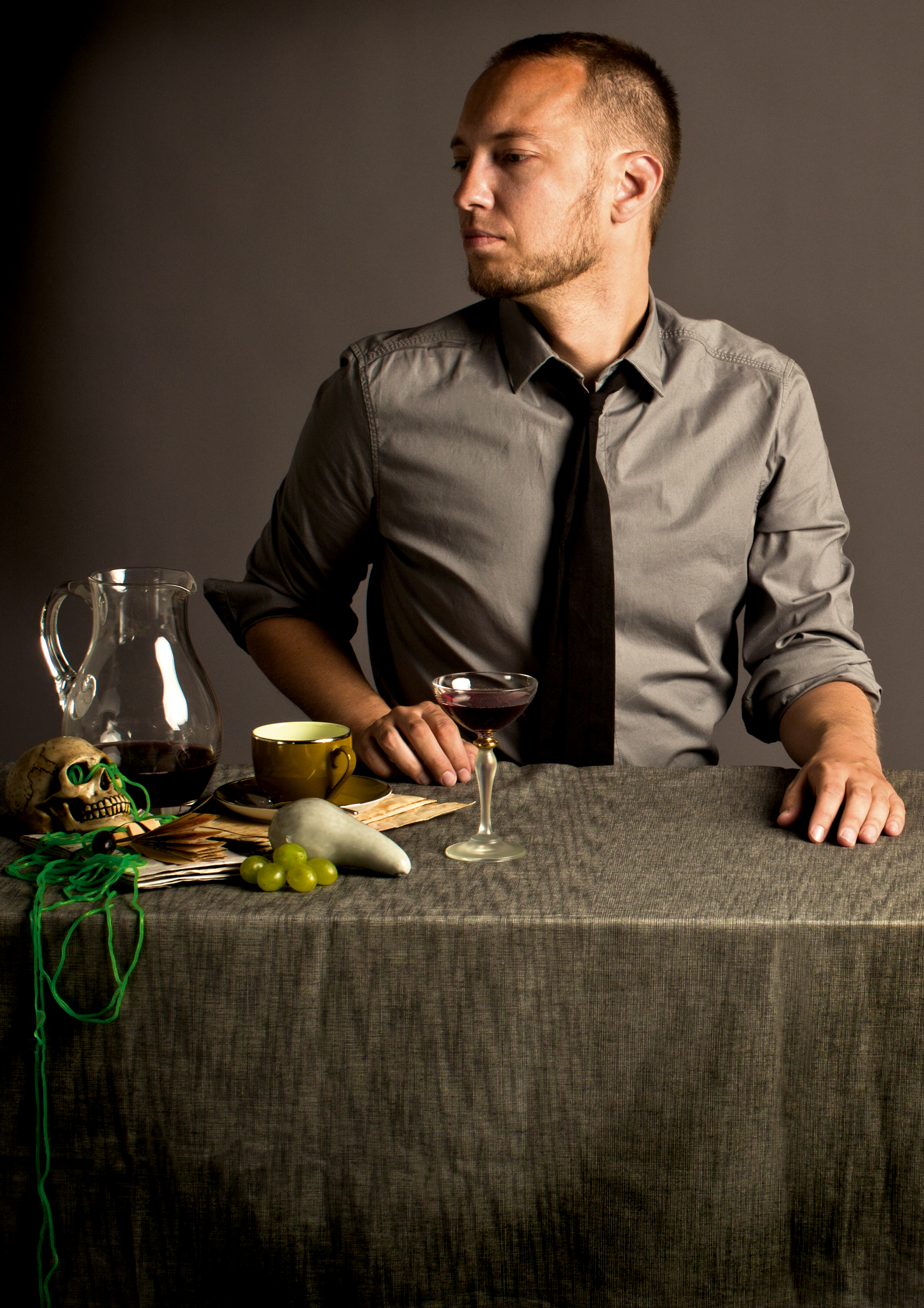 Douglas Greed (Freude Am Tanzen) – DJ-Charts August 2012