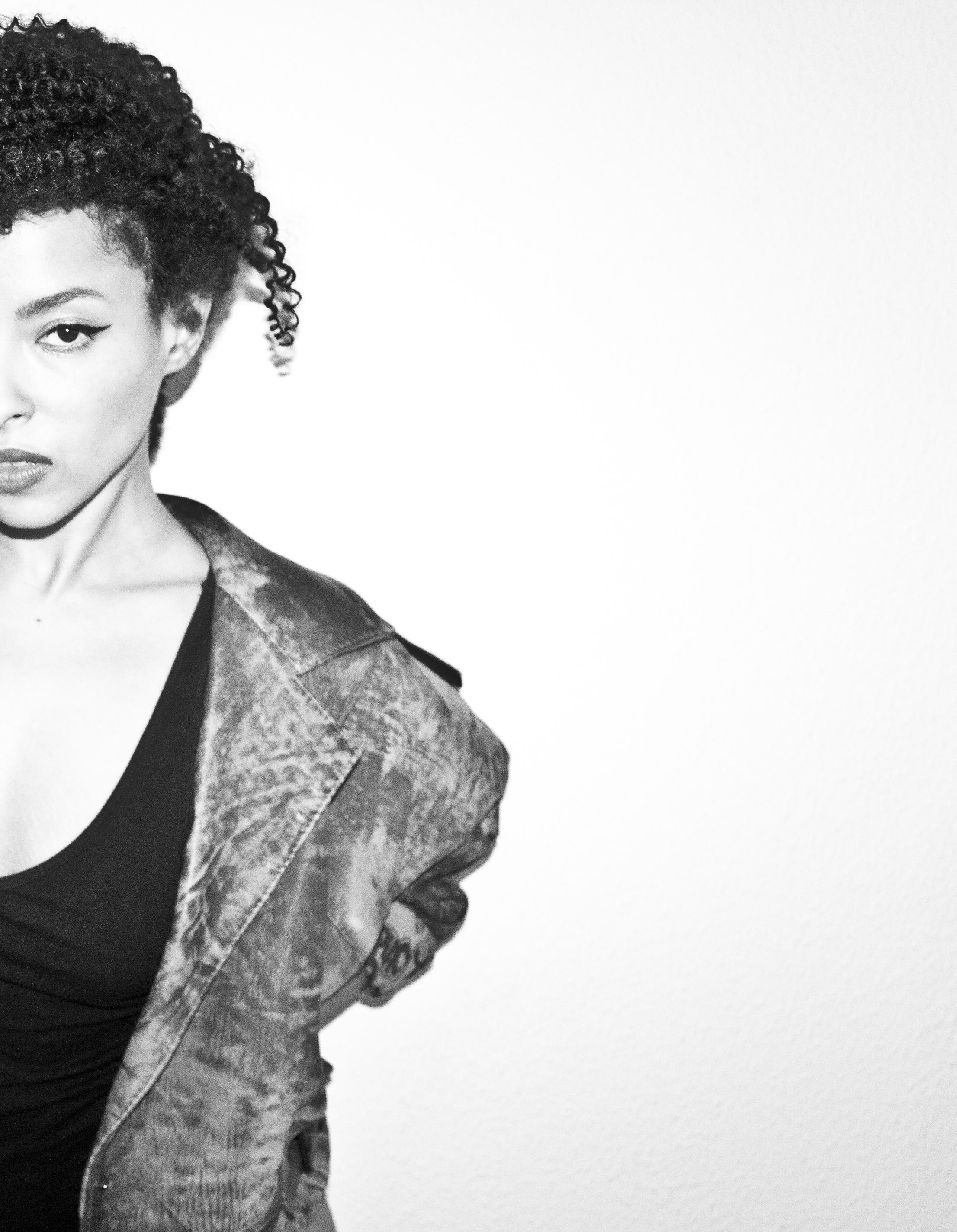 SHE CAN DJ – Die zehn Finalistinnen im Kurzporträt: Karla Kenya (#9)