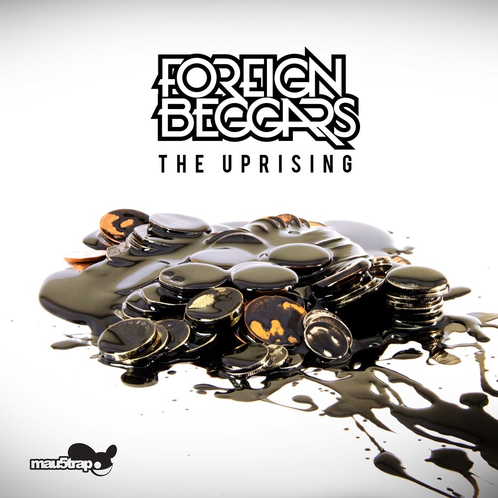 Foreign Beggars veröffentlichen im Oktober ihr erstes Album auf Mau5trap