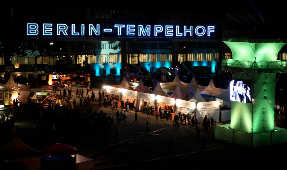 Berlin Festival: Start am Freitag um 14 Uhr