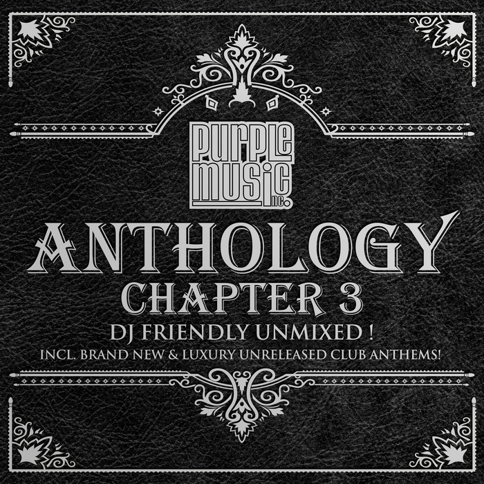 Anthology Chapter 3 (Purple Music)