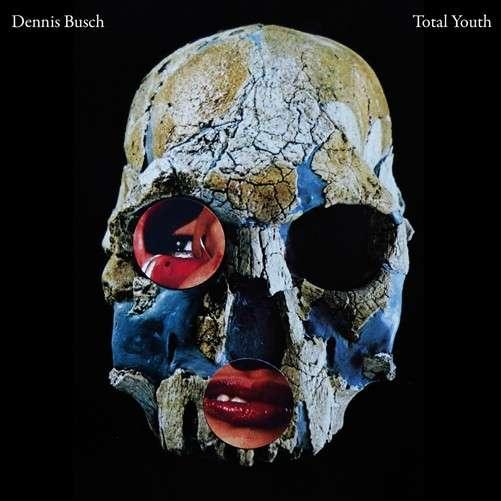 Techno mit Unkraut – neues Album von Dennis Busch