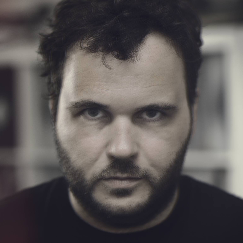 "Ian Pooley startet 2013 mit neuem Album ""What I Do"""