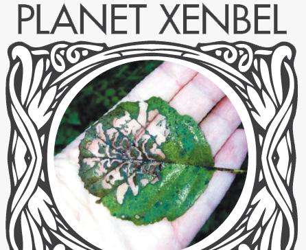 Planet Xenbel: Kaninchen im Herbst