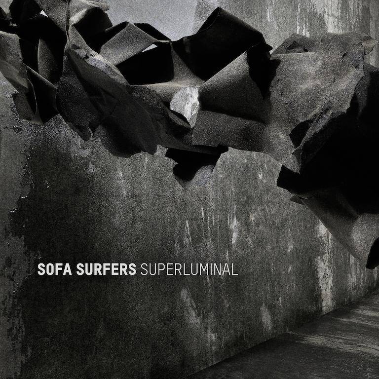 Sofa Surfers – Superluminal (Monoscope Records)