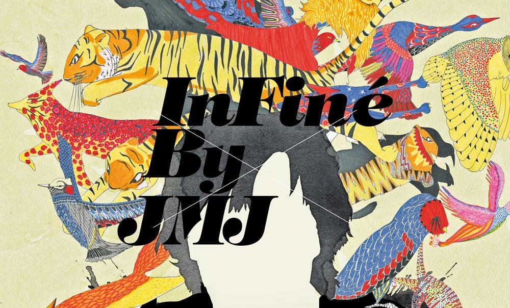 Jean-Michel Jarre präsentiert seine InFiné-Selektion
