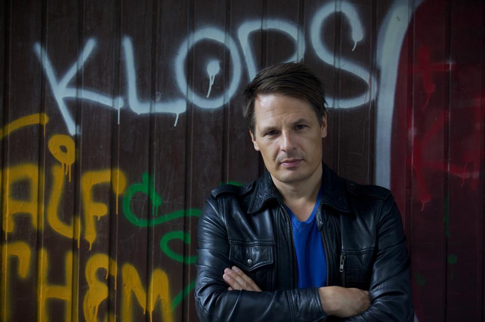 Boris Dlugosch (Poker Flat) – DJ-Charts Dezember 2012