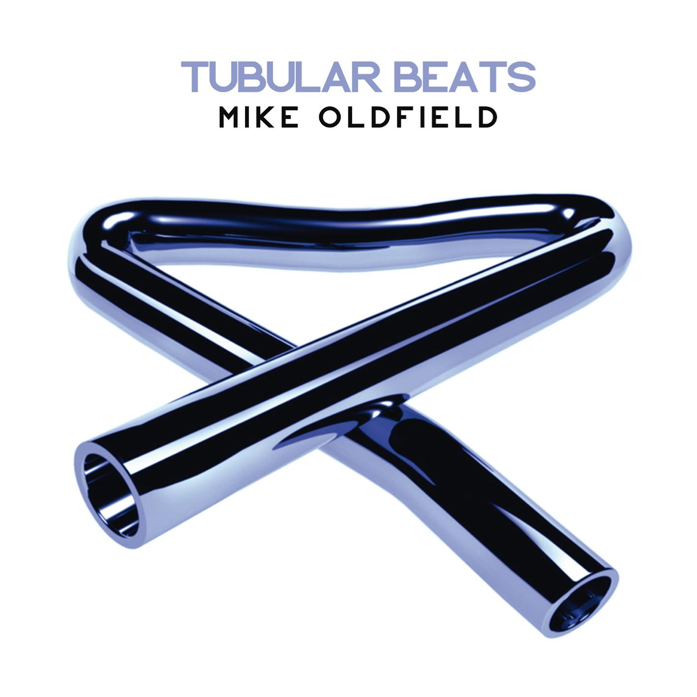 Mike Oldfield lässt zusammen mit Torsten 'York' Stenzel die Tubular Beats erklingen