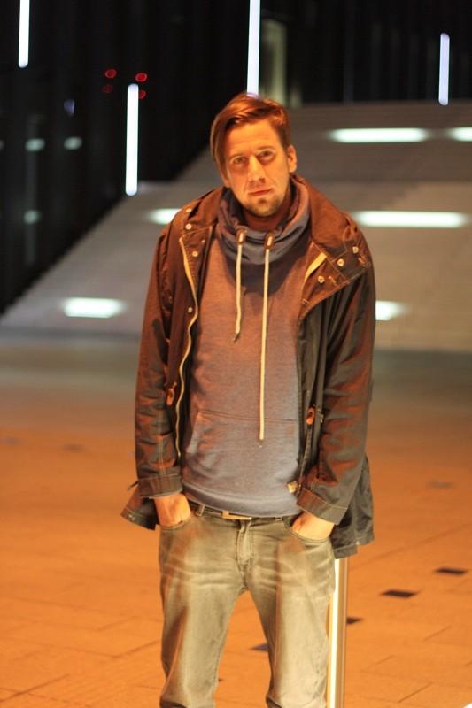 Oliver Koletzki (Stil vor Talent) – DJ-Jahrescharts 2012