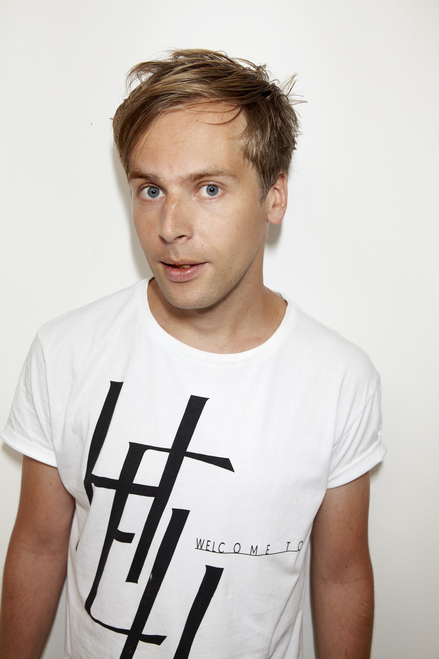 Kiki im Interview: über seine neue EP, das Leben in Berlin und Pläne