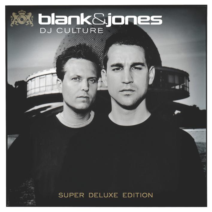 "Blank & Jones legen ""DJ Culture"" neu auf"