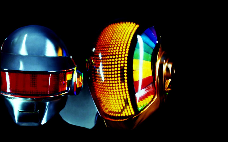 Kommen Daft Punk 2013 mit einem neuen Album?