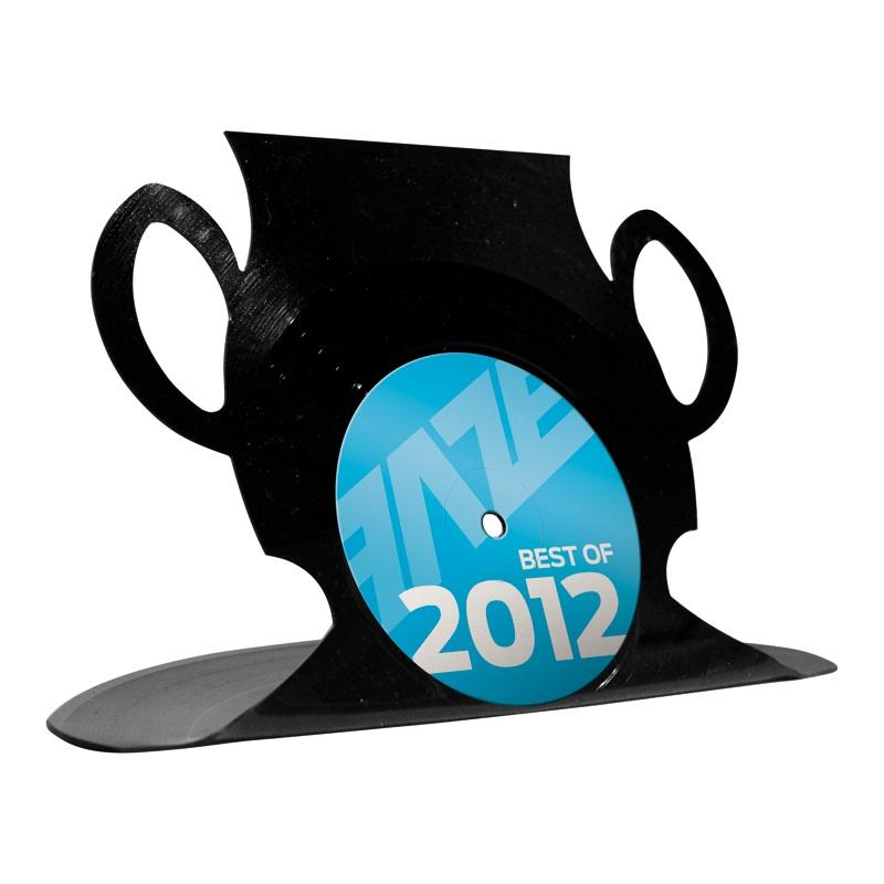 FAZEmag Jahrespoll 2012: Album