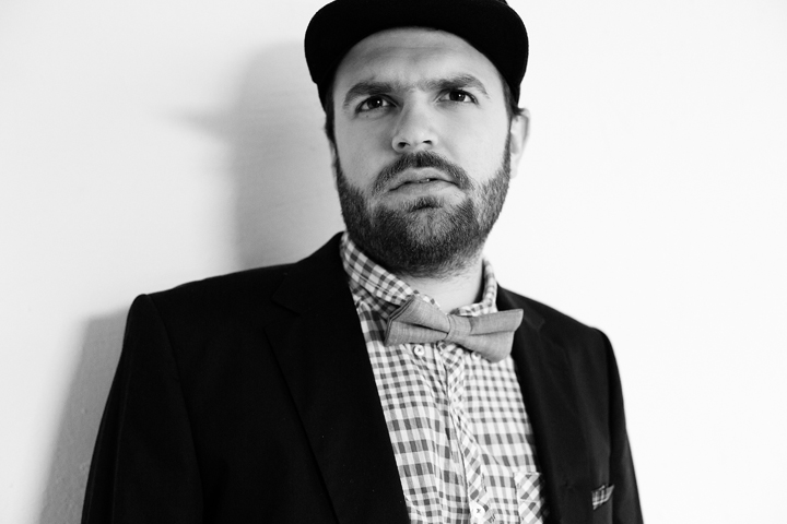 FAZEmag Releasenacht featuring Daniel Dexter