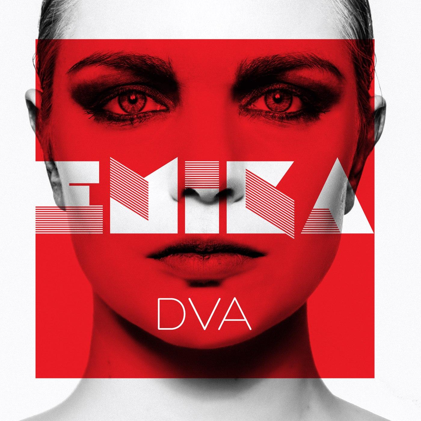 "Emikas neues Album ""DVA"" kommt im Juni auf Ninja Tune"