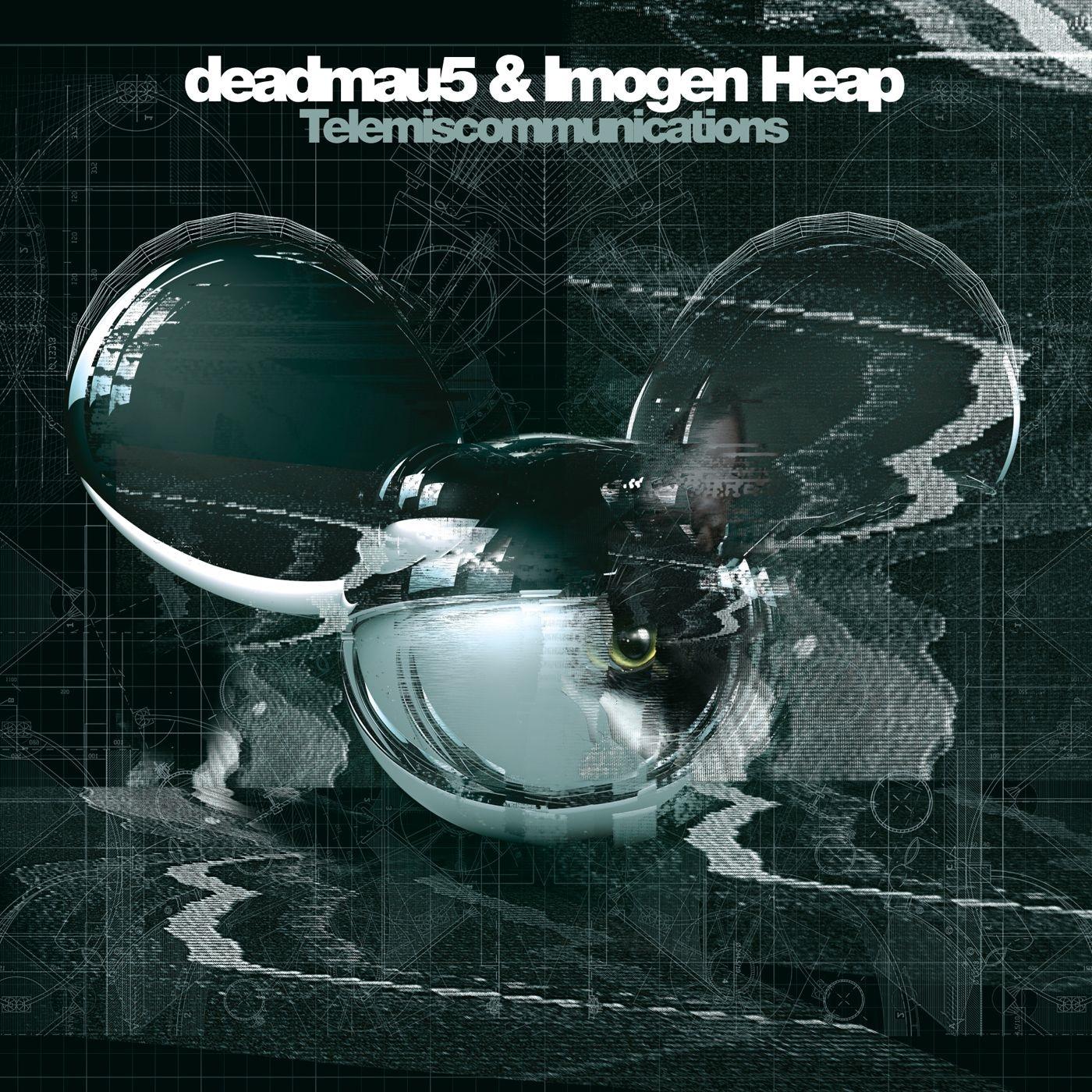 "Neue Deadmau5 & Imogen Heap Single – ""Telemiscommunications"" – mixed by Kölsch"