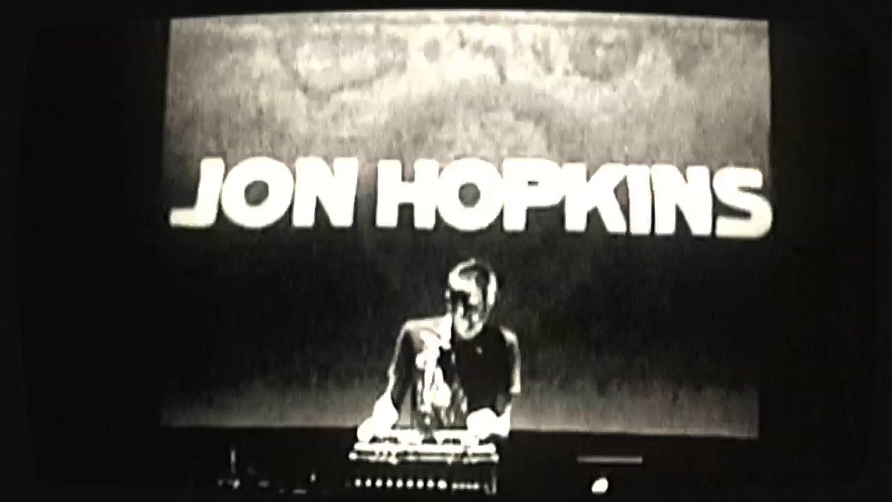 """Jon Hopkins veröffentlicht """"Immunity"""" auf Domino"""