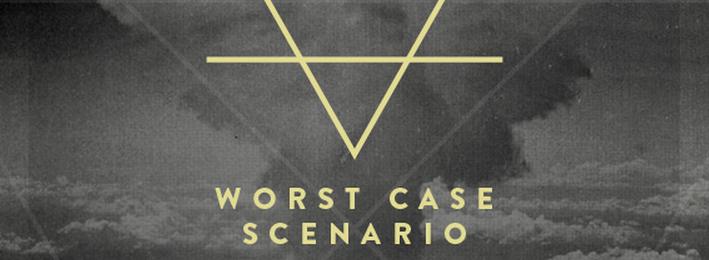 Worst Case Scenario mit Kabale & Liebe, Lauhaus, Basti Grub am 27. April im Fluxbau/Berlin