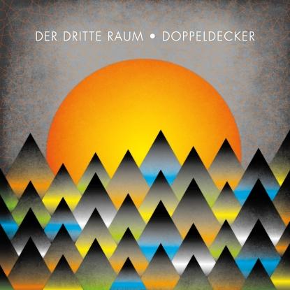"""Der Dritte Raum fliegt mit dem """"Doppeldecker"""" an"""