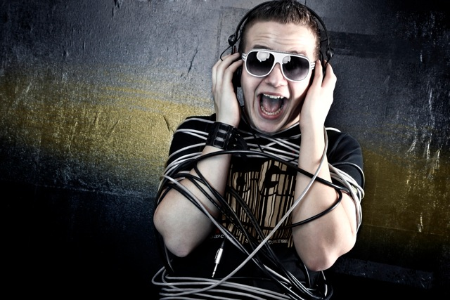 "DJ-Contest ""Focus on… Kölsch"": Jonas Blink"