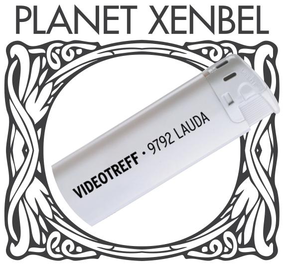 Planet Xenbel: Videotreff Lauda/MAYDAY 2001