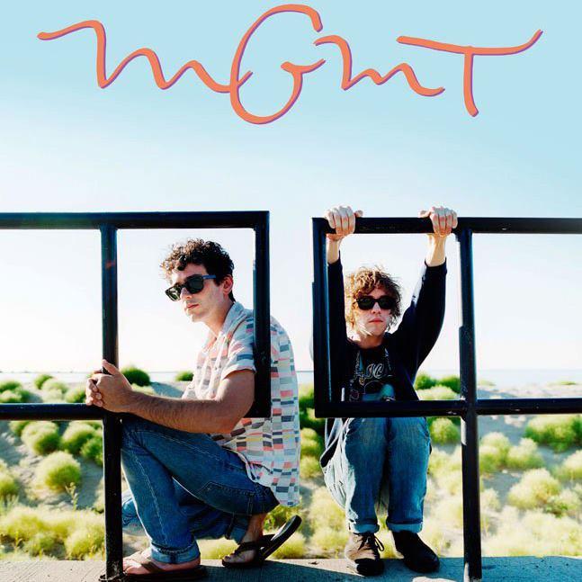 MGMT veröffentlichen drittes Album