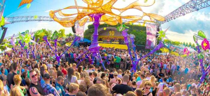 Ruhr-in-Love: Der Timetable für die Mixery-Stage steht