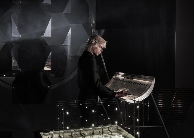 "Jackson Fourgeaud beendet Pause mit neuem Album ""Glow"""