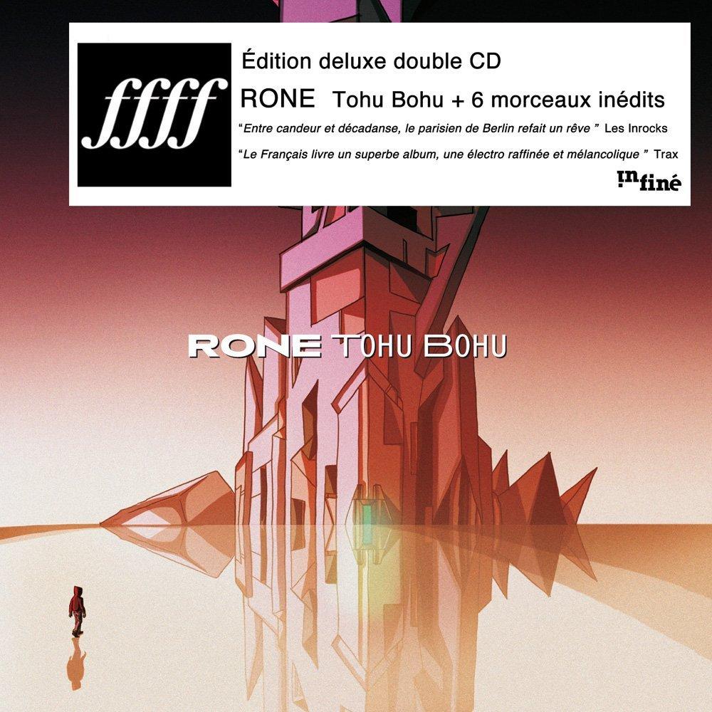 Rone – Tohu Bonus (InFiné Music)